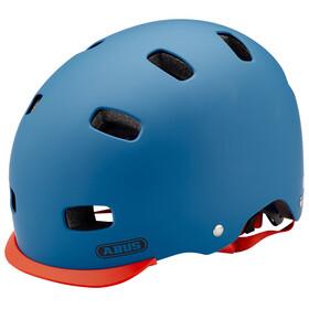 ABUS Scraper 2.0 Cykelhjelm blå